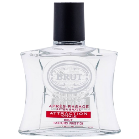 Brut Attraction Totale Aftershave - 100ml