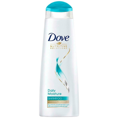 Dove Daily Moisture Shampoo - 250ml