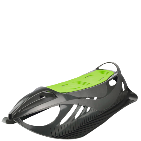 Plastkon Gizmo High Speed Neon Grip Sled