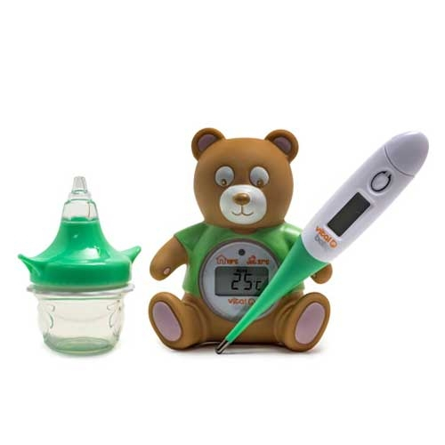 Vital Baby Care and Safety set
