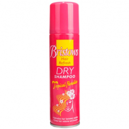 Bristows Tropical Paradise Dry Shampoo - 150ml