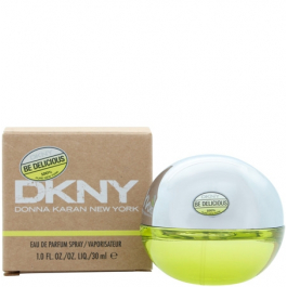 DKNY Be Delicious - Eau de Parfum 30 ml