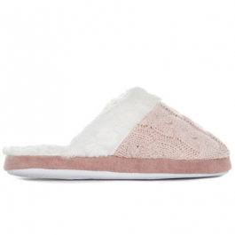 Duffy Slippers - Pink