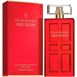 Elizabeth Arden Red Door - Eau de Toilette 100 ml