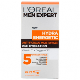 L'Oreal Men Expert Hydra Energetic Day Cream - 50 ml