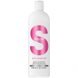 Tigi S-Factor Diamond Balsam - 750 ml