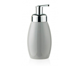Scandinavia Bathroom Soap Dispenser - Green