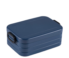 Rosti Mepal Lunch Box Medium - Nordic Denim