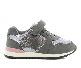 Sprox Children´s Shoe – Grey