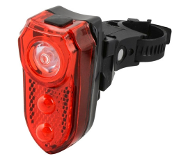 Rawlink Tail Light to Cycle