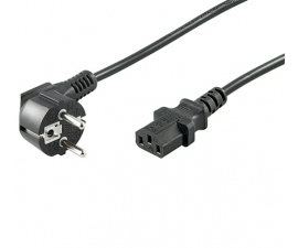 Goobay C13 Power Cable - 2 meter
