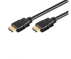 Goobay High Speed HDMI-Cable with Ethernet - 10 meter
