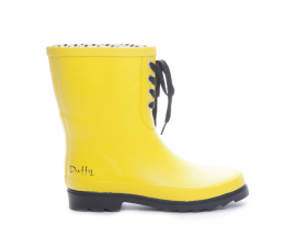 Duffy Wellingtons – Yellow