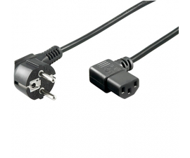 Goobay C13 Power Cable - 3 meter