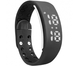 Activity Tracker W2P - Black