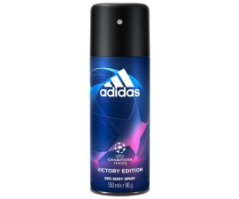 Adidas Champions League Arena Edition Deospray - 150ml