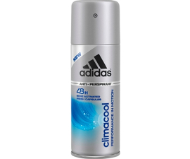 Adidas Climacool For Men Deodorant - 150 ml
