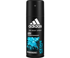 Adidas But Ice Dive Deodorant - 150ml