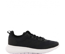 Adidas Element Race Sneakers - Black & Purple