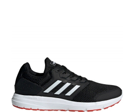 Adidas Galaxy 4 Sneakers - Black