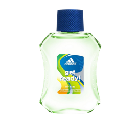 Adidas Get Ready Aftershave - 100 ml