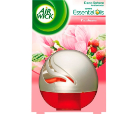 Air Wick Deco Sphere Frambuesa Air Freshener - 75ML