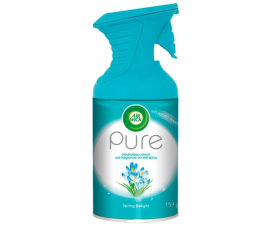 Air Wick Pure Spring Delight Air Freshener - 250ml