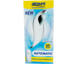 Airpure Air Fresh Automatic Air Freshener