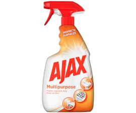 Ajax Universal Cleaning Spray - 750 ml