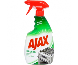 Ajax Kitchen Cleaning Spray - 750 ml