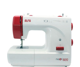 Alfa Next 820+ Sewing Machine