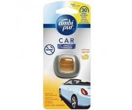 Ambi Pur Anti-Tobacco Air Freshener - Citrus