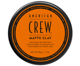 American Crew Matte Clay - 85g