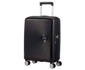American Tourister Soundbox Suitcase- 67 cm