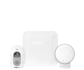 Angelcare AC127 Baby Movement Monitor w. Audio
