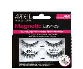 Ardell Magnetic Lashes Double Demi Wispies Eyelashes