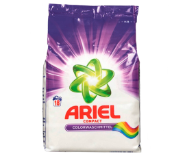 Ariel Compact Acitvlift Color Washing Powder - 1350 g