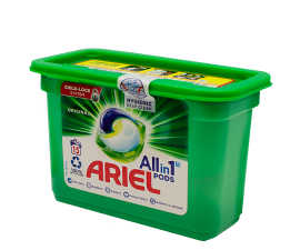 Ariel All In 1 Original Washing Pods - 15 pcs