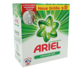 Ariel Washing Powder - 1560 g