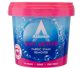 Astonish Oxy Active Plus Stain Remover - 500 gr