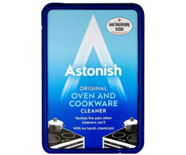 Astonish Oven- & Cookware Cleaner - 150 g