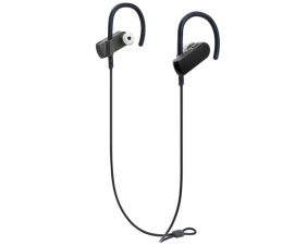 Audio-Technica Sport 50BT Headphones - Black