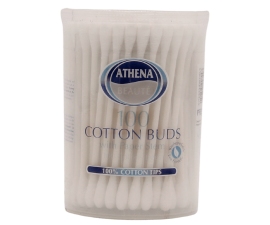 Athena Beauté Cotton Buds - 100 pcs