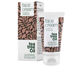 Australian Bodycare Face Cream - 50ML