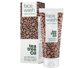 Australian Bodycare Face Wash - 100ML