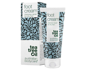 Australian Bodycare Foot Cream - 100ML