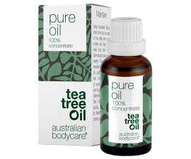 Australian Bodycare Pure Oil - 30ML