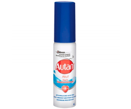 Autan Acute Cooling Gel - 25 ml