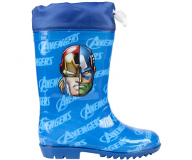 Marvel Avengers Rubberboots - Blue