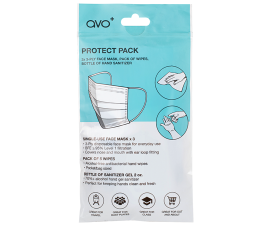 AVO+ Protect Pack
